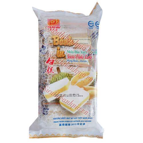 Bánh In Đậu Xanh Sầu Riêng