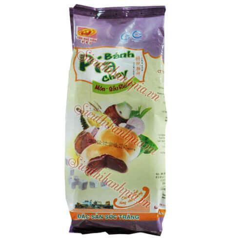 Bánh Pía Tân Huê Viên Chay Môn