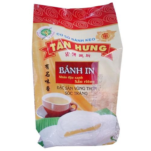 Bánh In Đậu Xanh Tân Hưng