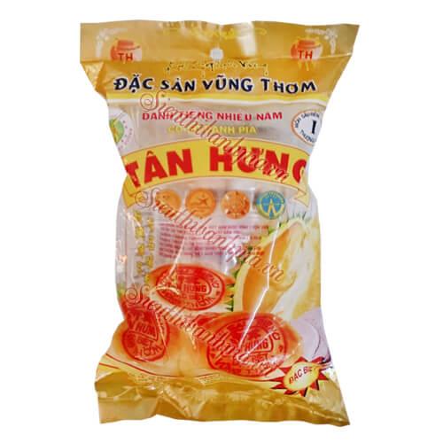 Bánh Pía Tân Hưng Nhũ Môn